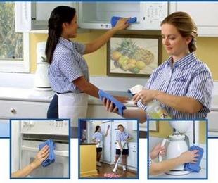 Cuidado y limpieza del hogar