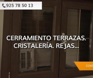 Cerrajería en Portillo de Toledo | San Damián, S.L.