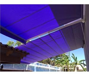 Todos los productos y servicios de Carpintería de aluminio: Aluminios Los Ángeles