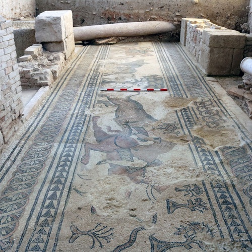 Turismo arqueológico Granada