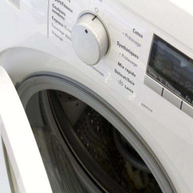 Pautas para el buen uso de la lavadora