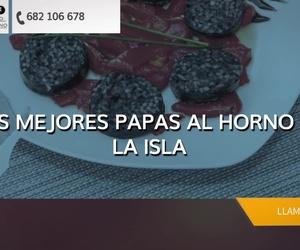 Restaurantes recomendados en Costa Adeje | El Horno de Neptuno