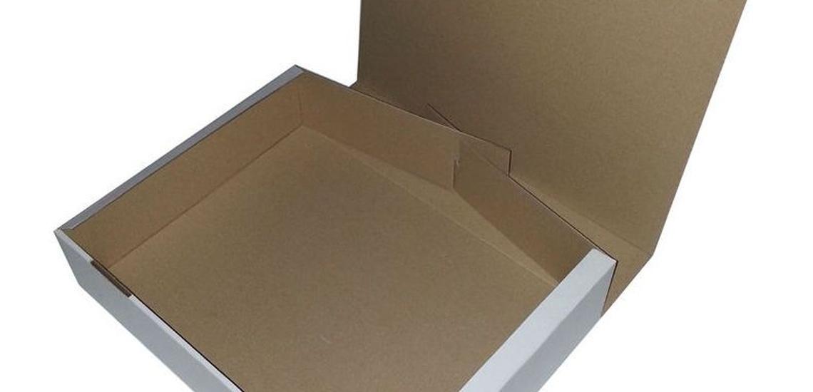 Embalajes de cartón en Mataró