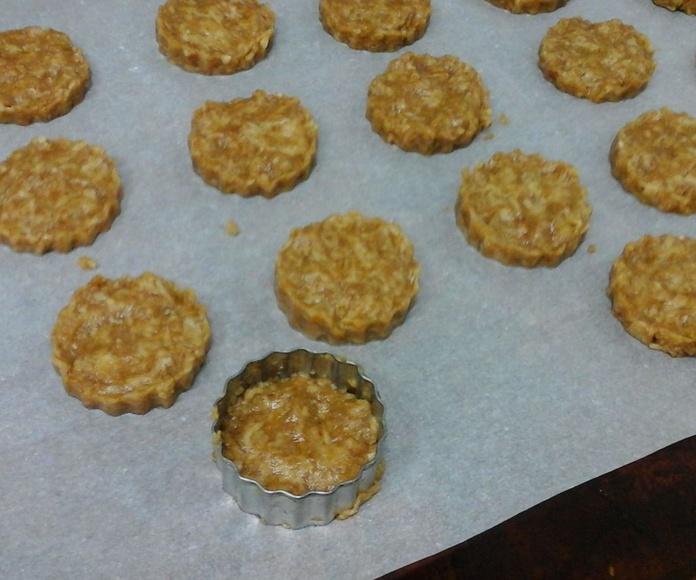Galletas veganas canela: Productos de Les Patisseries de Sandrine