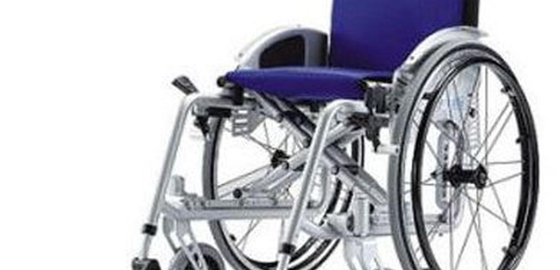 Alquiler de sillas de ruedas en Castelldefels para odas als necesidades