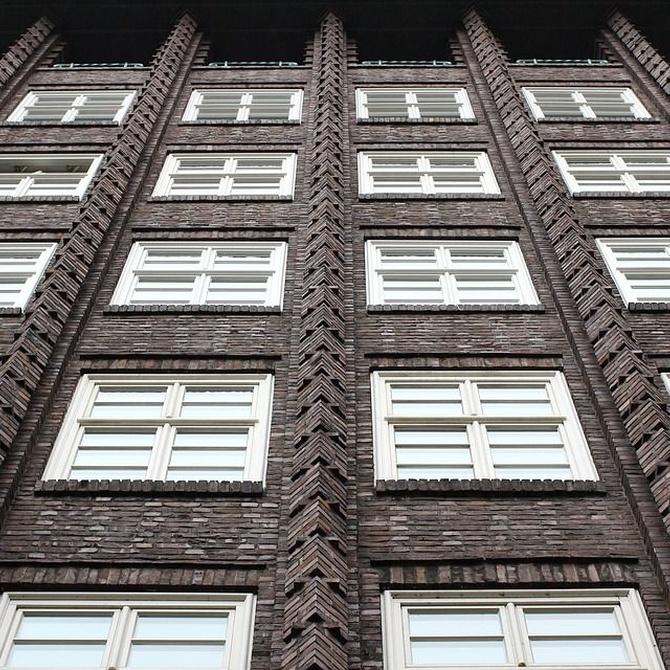 Usa ventanas más eficaces