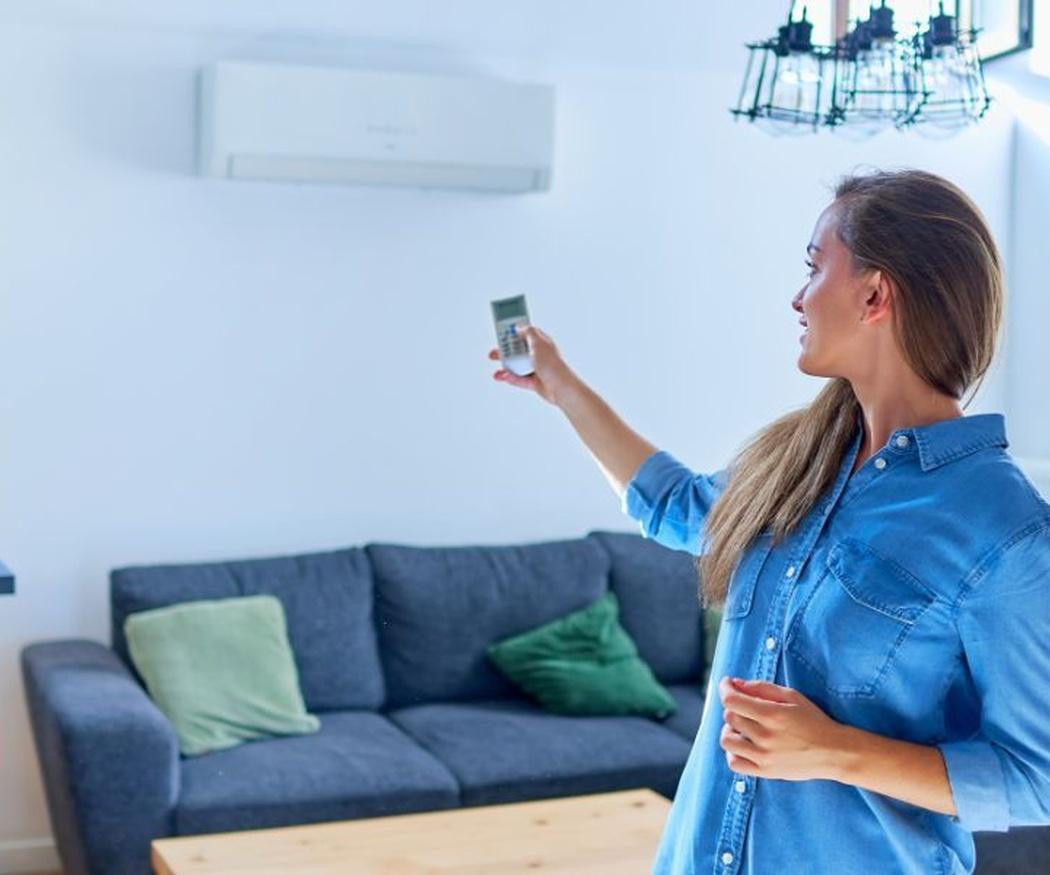 ¿Cuándo hay que cargar de gas el aire acondicionado?