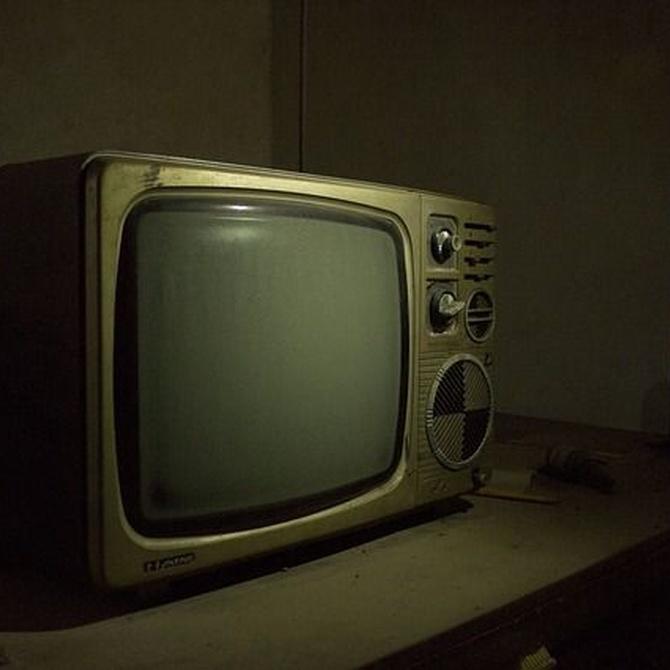 Breve historia del televisor