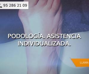 Plantillas ortopédicas en Marbella | Consulta de Podología Pedro Villarejo Soria