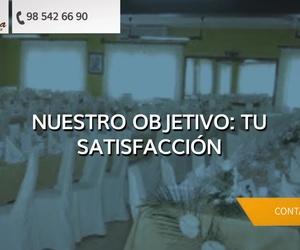 Asador restaurante en Mieres | La Viña