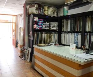 Galería de Cortinas en Albacete | Venezia Decoración