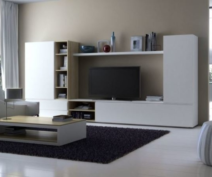 Ambientes Modernos: Productos y servicios de Mobles García