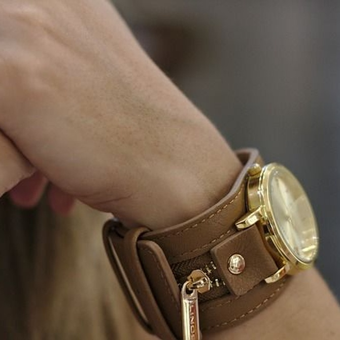 Aprenda a escolher um bom relógio
