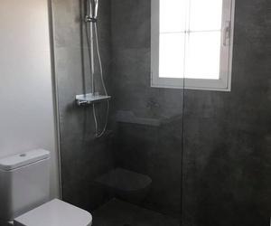 Reformas de baño y plato de ducha en Murcia