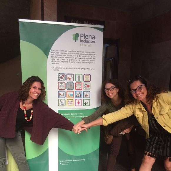 Jornadas Autonómicas de Transformación de Plena Inclusión: Proyectos y Servicios de Asociación Domitila