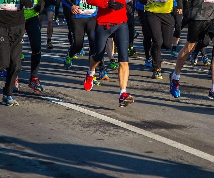 ¿Qué aporta el correr a nuestro organismo?