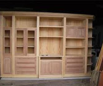 Puertas Blindadas o Acorazadas de Doble Hoja: Catálogo de Carpintería Madera y Arte