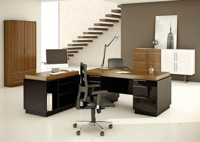 MESA DESPACHO MOD 80 CALIPSO: Nuestros muebles de Muebles Lino
