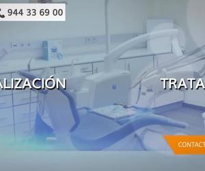 Clínica dental para una ortodoncia en Bilbao | Clínica Dental El Carmen