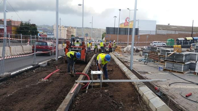 Urbanizaciones : Servicios de JGE Obras Civiles y de Edificación