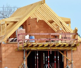 Mantenimiento y reparación de fachadas