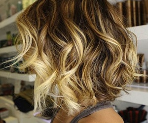 Cambios de color y mechas