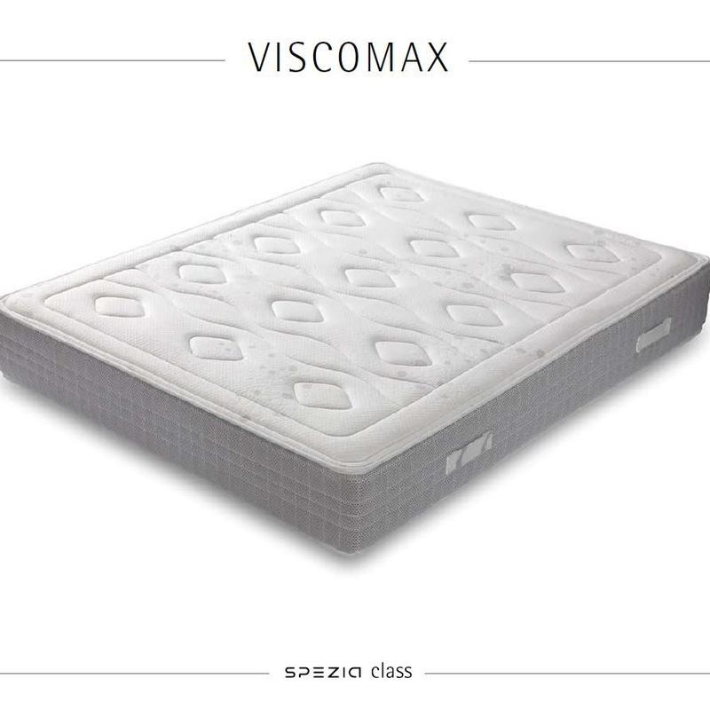 Viscomax: Muebles y colchones de Muebles Chamizo