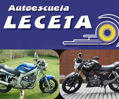 Nuevas motos para A1 y A2