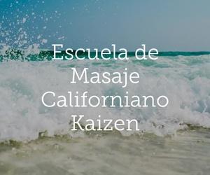 Escuela de masaje madrid centro