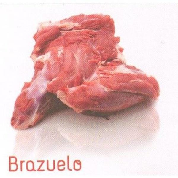 Brazuelo: Piezas de carne de vacuno de Natucarsa