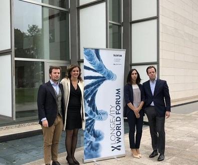 Valencia acoge el Longevity World Forum