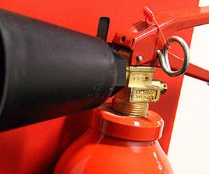 Josma Foc, extintores en Tarragona