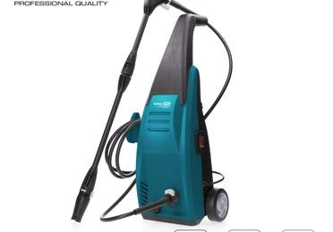 Hidrolimpiadora KOMA Pro Series tools 1.500W/105bar