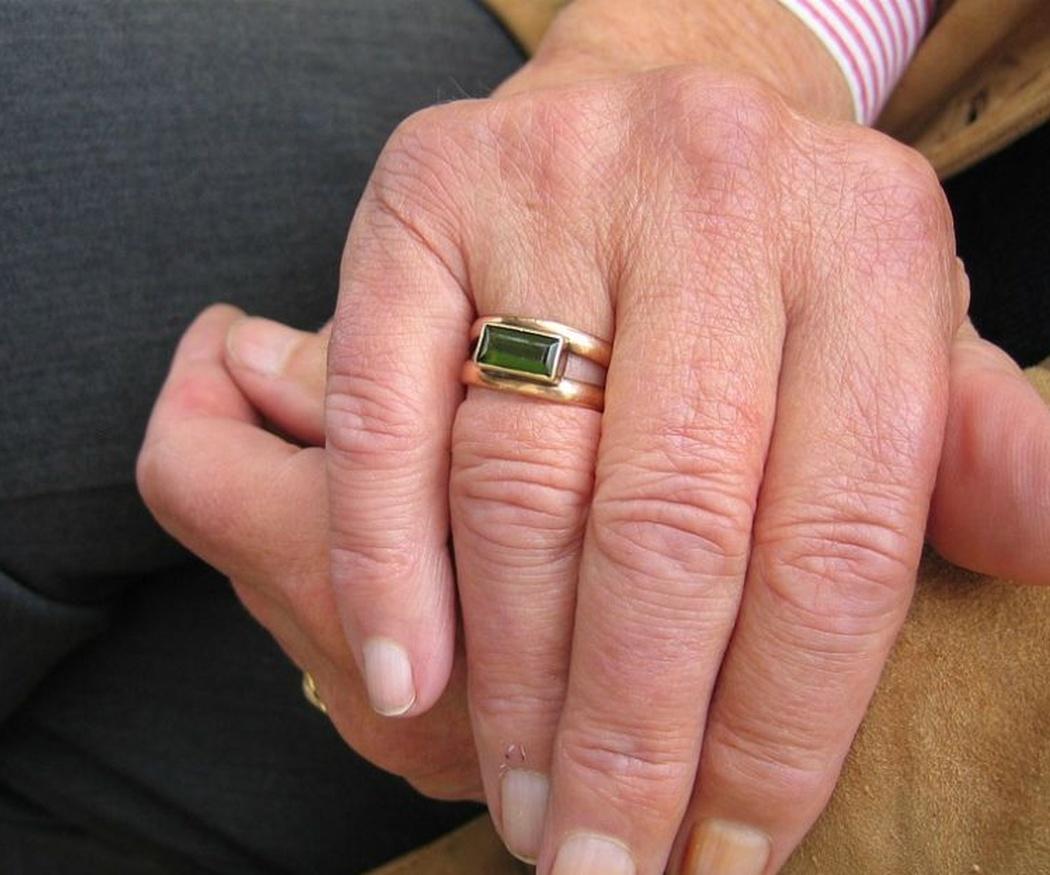 Cómo prevenir las caídas en los mayores