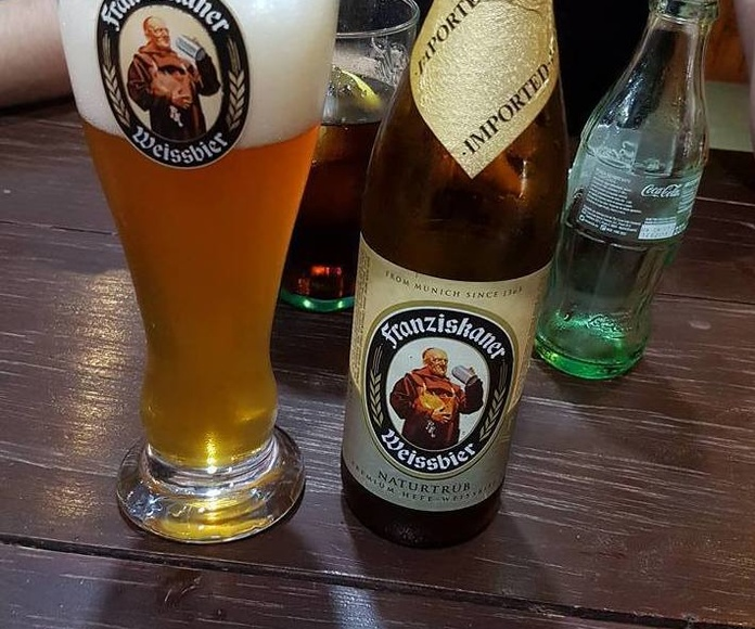 Cervecería Tirol