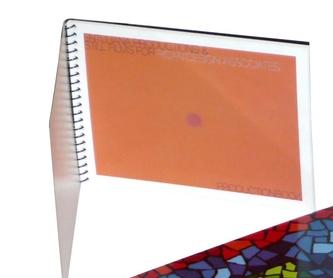 Etiquetas adhesivas y adhesivos troquelados: Servicios y productos de Rovira Digital, S.L.