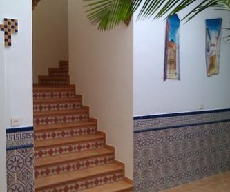 Carta: Nuestra Casa  de Casa de Mayores Virgen del Carmen