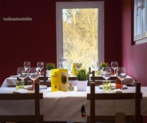 Restaurante de cocina asturiana en Castrillón