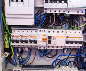 Instalación de redes, domótica y automatismos