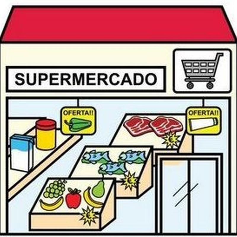 Camping con supermercado en Cadiz
