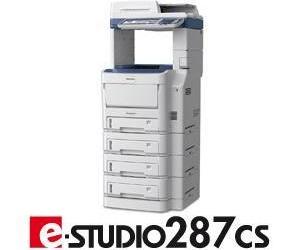 Multifunción modelo E-Studio 287 CS