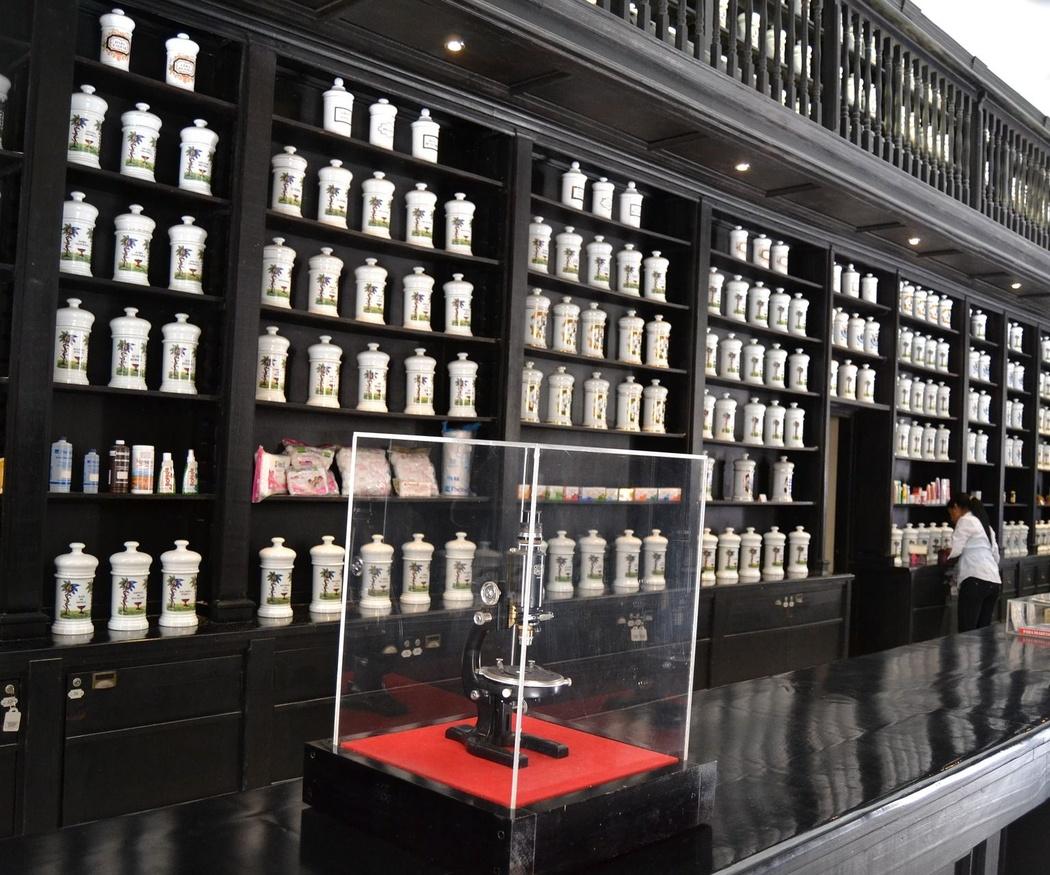 Los horarios de las farmacias en Salamanca