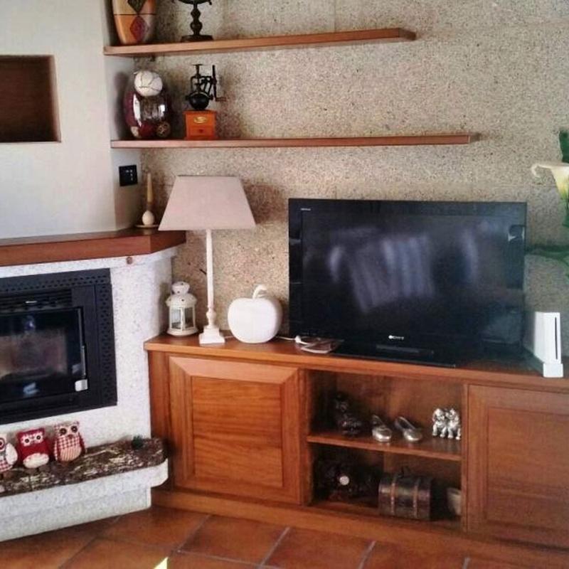 Muebles a medida: Servicios de Muame
