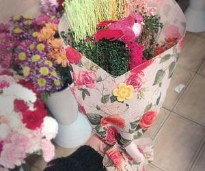 Ramos variado de flor seca