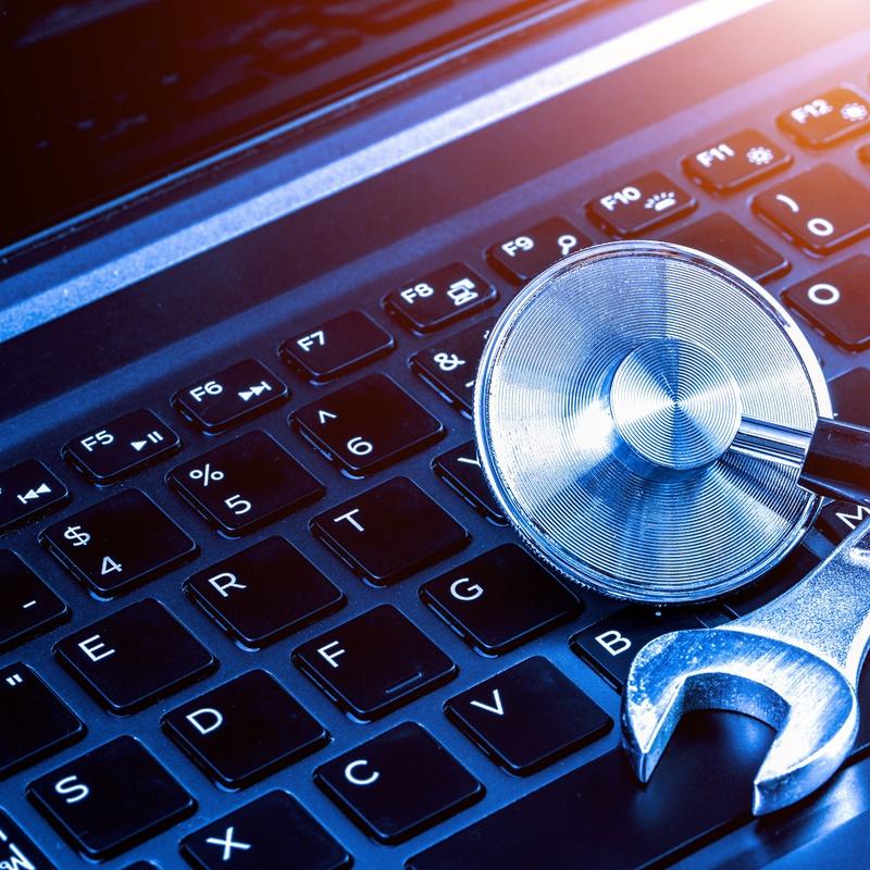 Servicio a particulares y empresas: Servicios de Centelles Informática