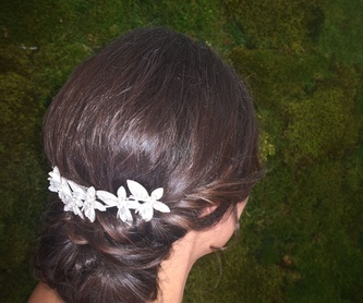 Pack comuniones: Catálogo de Isabela Hair & Beauty