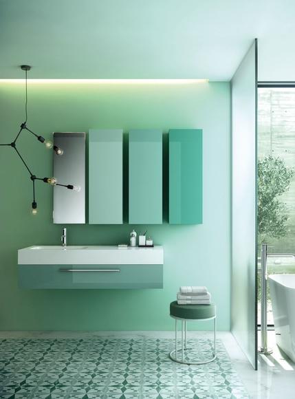Muebles de Baño: Productos y Servicios de Granitos Pérez