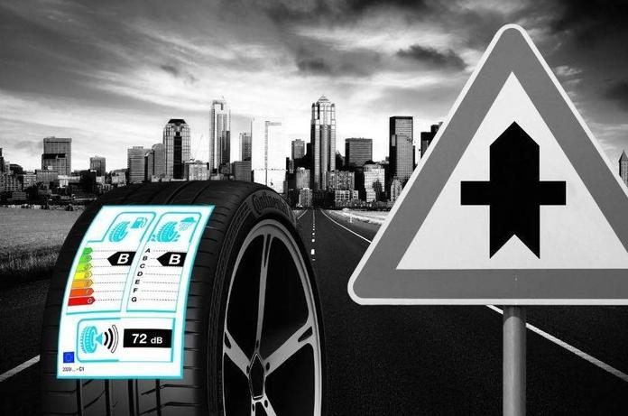Neumáticos: Productos y servicios  de Carrocerías Carbajosa (Ángel Martín)