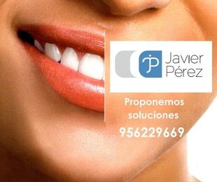 Dentista en Cádiz Javier Pérez te propone soluciones para mejorar tu salud