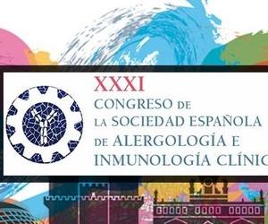 XXXI Congreso de la Sociedad Española de Alergología e Inmunología Clínica 24 - 27 octubre de 2018
